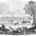 St. Louis, Missouri, 1854 by Granger