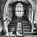 St Margaret Herringfleet by Dave Godden
