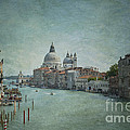 St Maria Della Salute by Marion Galt