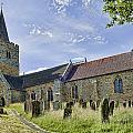 St Mary Lamberhurst by Dave Godden