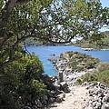 St Nicholas Island by Sean Foreman