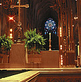St. Patrick's Cathedral  by Cornelis Verwaal