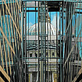 St Pauls Compressed by Steve Taylor