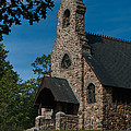 St. Peter's By-the-sea Protestant Episcopal Church by Paul Mangold