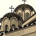 St Piasius by Dirk Cowart