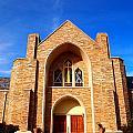St. Stephens Presbyterian Church by Judge Howell