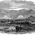 St. Thomas: Earthquake by Granger