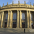 Staatstheater State Theater Stuttgart Germany by Matthias Hauser
