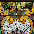 Stained Glass Lc 01 by Thomas Woolworth