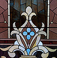 Stained Glass Lc 03 by Thomas Woolworth