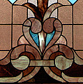 Stained Glass Lc 06 by Thomas Woolworth
