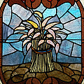 Stained Glass Lc 11 by Thomas Woolworth