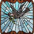 Stained Glass Lc 14 by Thomas Woolworth
