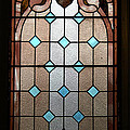 Stained Glass Lc 15 by Thomas Woolworth