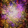 Stained Glass Mosaic by Hakon Soreide