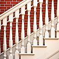Stair Case by Tom Gowanlock