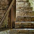 Stair Light by John Greim