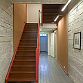 Staircase In Old Building by Jaak Nilson