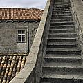 Stairs 1 by Madeline Ellis