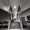 Stairs Of Art by CJ Schmit