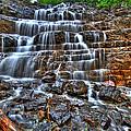 Stairs Of Water by Scott Mahon