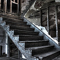 Stairway To Ruin by Andrew Pacheco