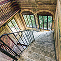 Stairways by Andreas Jancso