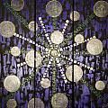 Star Burst by Kris Tal Knutson