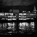 Star Ferry Tsim Sha Tsui Terminal Kowloon Hong Kong Hksar China by Joe Fox