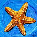 Star Fish Star Bright ... by J Vincent Scarpace
