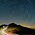 Star Trails by Higrace Photo