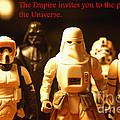 Star Wars Gang 2 by Micah May