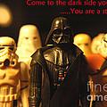 Star Wars Gang 4 by Micah May