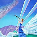 Stargazer by Tracy Dennison