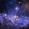 Stars And The Milky Way by Don Hammond