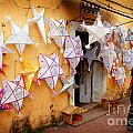Stars by Dattaram Gawade