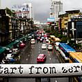 Start From Zero by Joe K --