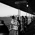 Staten Island Ferry 2 by Andrew Fare