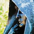 Statue by Claude Taylor