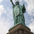 Statue Of Liberty by Living Color Photography Lorraine Lynch