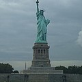 Statue Of Liberty by William Brown