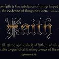 Steadfast Faith by Greg Long