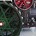 Steam Power by Steve Harrington
