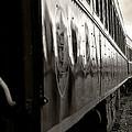 Steam Railroading 1 by Scott Hovind