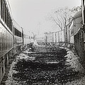 Steam Railroading 2 by Scott Hovind