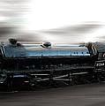 Steam Train  by Cliff Norton