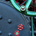 Steam Valves by Murray Bloom
