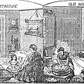 Steam Washer, 1872 by Granger