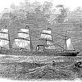 Steamship: Republic by Granger