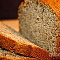 Steamy Fresh Banana Bread by Susan Herber